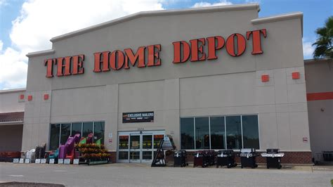 the home depot in petersburg fl 33710