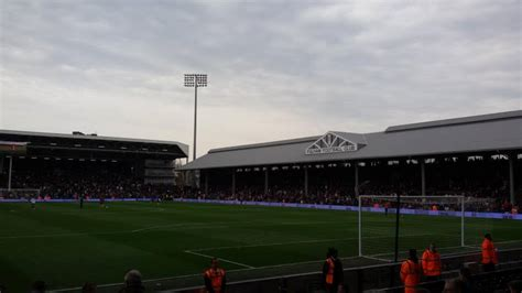 craven cottage craven cottage home of fulham fc