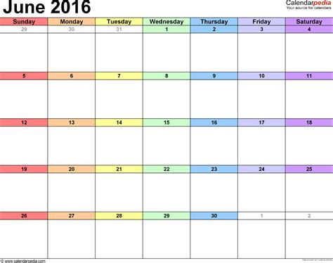 fill in calendar template easy fill in calendar june 2016 calendar template 2018