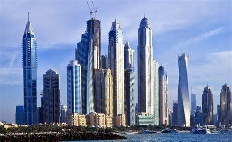 Top Mba In Dubai by Business Bay Jlt And Difc Rank Amongst Top Commercial