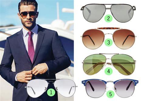 gafas para cara alargada hombre gafas de sol estas son las que se llevan noticias de estilo