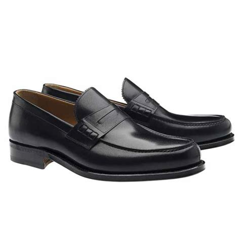 goodyear welted loafers moreschi coventry goodyear welted loafers black
