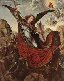 michael the archangel 171 angelology