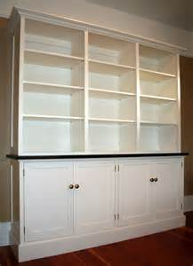 Bookcases Shelves Cabinets Custom Bookcase Cabinet By Blackdog Cabinetry Custommade Com