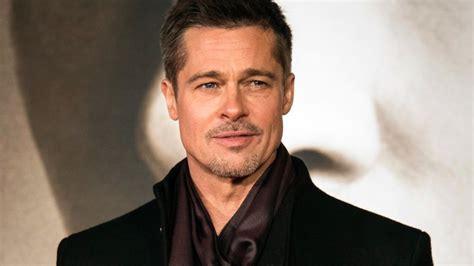 Brad Pitt talks sober life post Angelina Jolie split: 'I