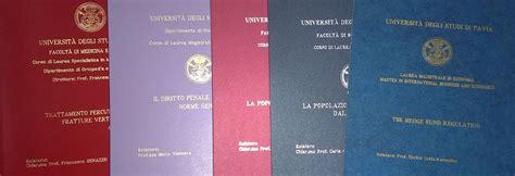 rilegatura tesi pavia linea copia tesi di laurea pavia universit 224