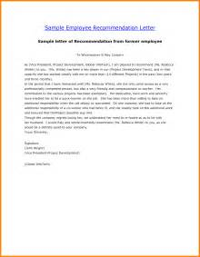 reference letter template for employee doc 460595 employee reference letters employee