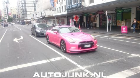 pink nissan altima pink nissan gtr foto s 187 autojunk nl 188208