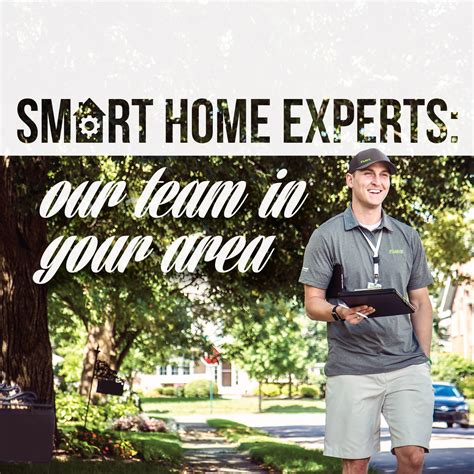 smart home team smart home experts our team in your neighborhood
