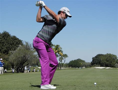 justin rose driver swing swing sequence justin rose 2013 golfmagic