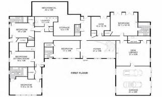U Shaped Floor Plan Small U Shaped House Plans U Shaped House Plans Single
