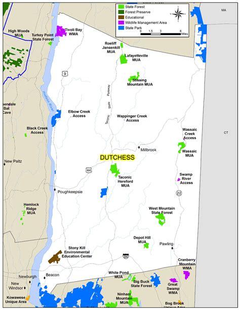 Dutchess County Ny Property Records Dutchess County Map My