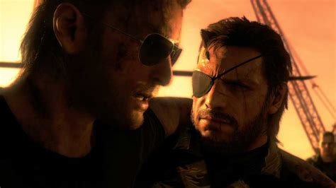 Metal Gear Solid V The Phantom Day One Edition one more less spoilery metal gear solid 5 the phantom