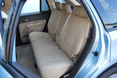 ford ka edge seat covers seat covers for ford edge 2007