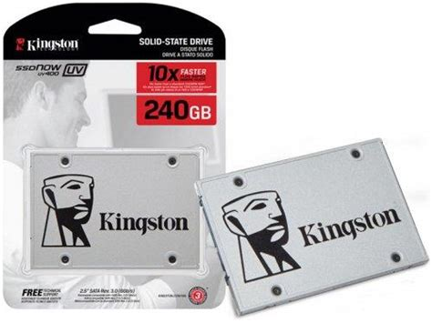 Dijamin Ssd Kingston Uv400 Suv400 120gb Sata3 kingston ssdnow uv400 120gb 240gb sa end 8 23 2018 5 53 pm