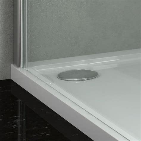 box doccia 75x90 piatto doccia 75x90 acrilico bianco guarda prezzo