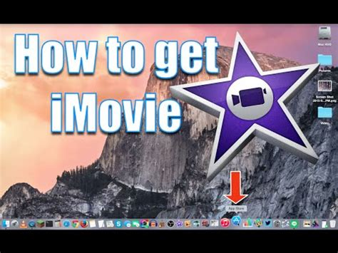 tutorial imovie 2015 imovie tutorial 2015 how to get imovie for your mac