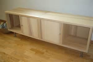 ikea credenza office furniture ikea tr 196 by hack wood white modern credenza plastolux