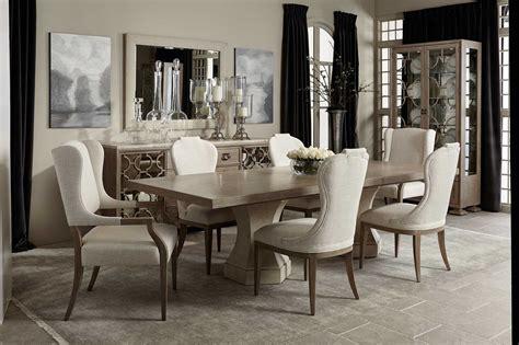 dining room bernhardt