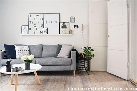 nordic living room living room via that nordic feeling