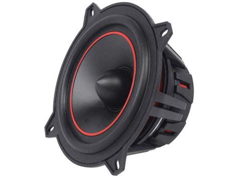 Speaker Crusher Split 2way mb quart osc213 5 1 4 quot onyx component split system 2 way 80w max speakers 5 25 quot