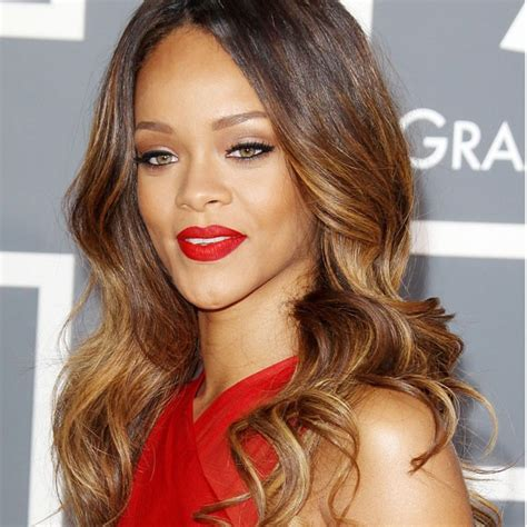 hair styles for solicitors amazing rihanna hairstyles glamy hair