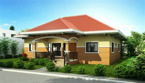 Two Storey House Floor Plan Designs Philippines