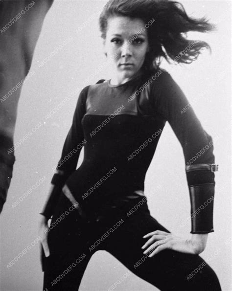 Gamis Diana Black 666 best diana rigg images on peel the