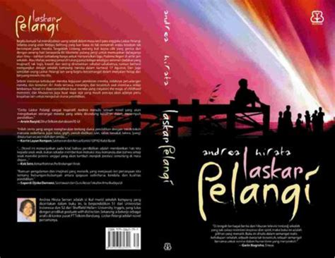 sinopsis film laskar pelangi in english sinopsis novel laskar pelangi andrea hirata