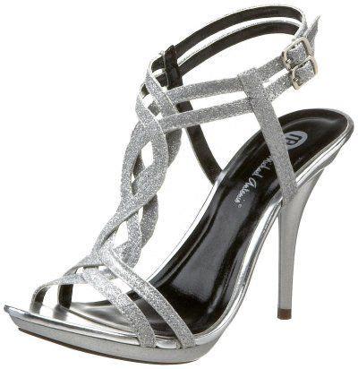 Sandal Heels Garsel E 404 25 best prom shoes images on high heeled