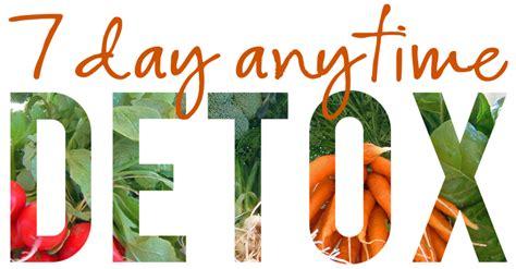Martha S Vineyard Detox Diet Recipes by Cleanse Diet Detox 7 Day