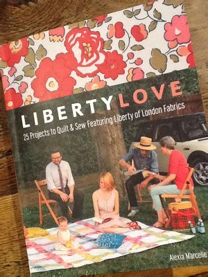 My List Liberty by S Quilts Liberty Of Giveaway And More