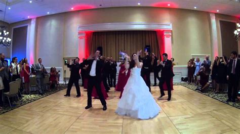 Wedding To Uptown Funk by Djs Awesome Wedding To Uptown