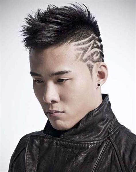 hairstyle design male tagli capelli uomo con disegni foto qnm