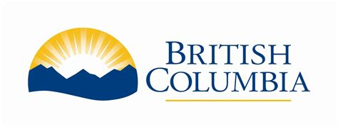 Columbia Mba Connect by Bc Gov Logo