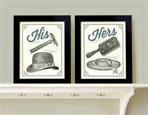 His And Hers Bathroom Accessories His And Hers Bathroom Decor Bath S Razor