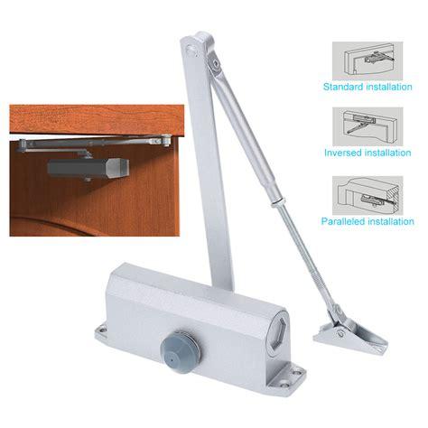 Automatic Door Closer by Buy Wholesale Door Arm Closer From China Door Arm