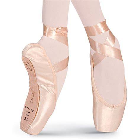 pointe shoes for sansha etudes pointe shoe