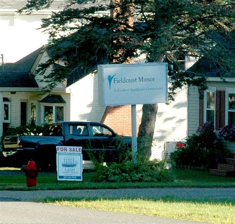 lincoln county newspaper maine waldoboro company buys fieldcrest manor plans