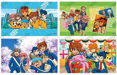 Bathtub Inazuma amiami character hobby shop inazuma eleven go