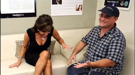 robin wall legs up close youtube this just in a conversation with robin meade part 1
