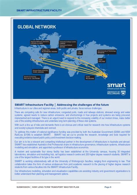 term master nsw long term transport masterplan april 2012