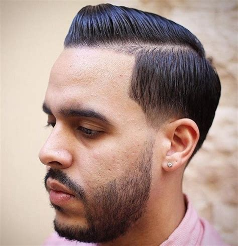 mens hairstyles to make face thinner 50 stylish hairstyles for men with thin hair
