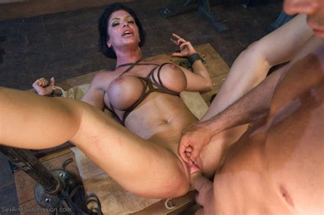 Bdsm With Hard Anal Page