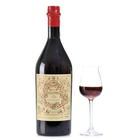 carpano vermouth carpano antica formula lt 1 eataly
