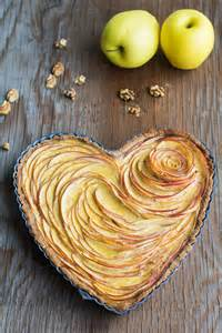 kuchen mit äpfeln valentinstag kuchen mt 196 pfeln freshouse