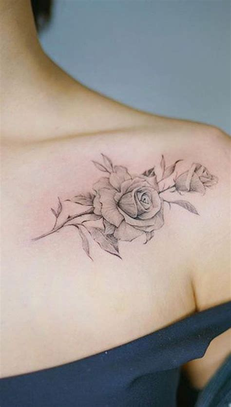 cool rose tattoos 34 cool roses ideas on shoulder to makes you look
