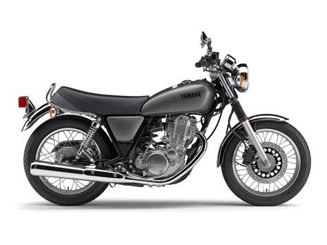 Yamaha Motorrad Sr 400 by Yamaha Sr 400 Einzylinder Motorrad Fotos Motorrad Bilder