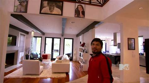 video house la casa de manny pacquiao youtube