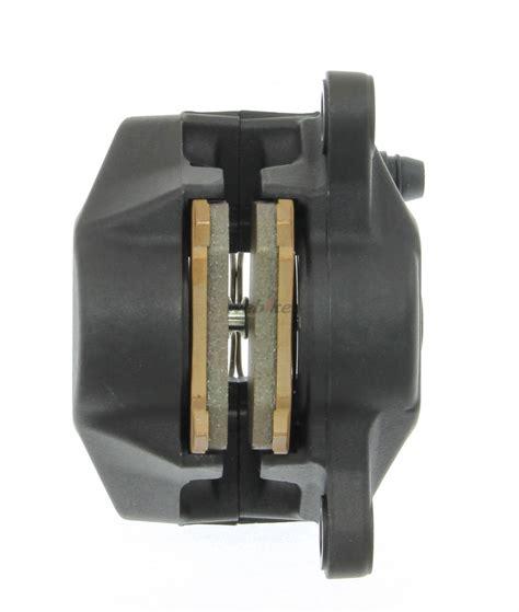Kaliper Brembo P2 34 Grey brembo rear brake caliper new type p2 34 84mm black